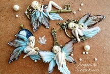 Fairies keys