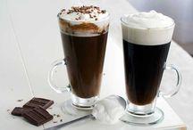 Ιρλανδέζικος καφές (Irish coffee) / Αυθεντικός ιρλανδέζικος καφές