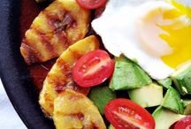 Paleo Breakfast / What to eat for a Paleo breakfast