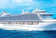 Cruise Ships / All cruise ships