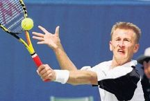 Petr Korda Grand Slam / Petr Korda, the Czech former professional tennis player, has the distinction of being the only man from the Czech Republic to have won a Grand Slam singles title.