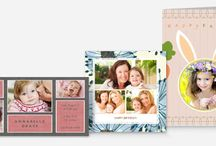 Truprint: Its all in the seasons / We love getting our products and sprinkling them with a little seasonal merriment - so what do we have for you for photo gifts this season?