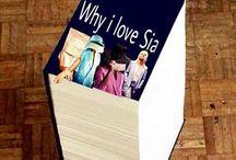 Sia Forever ❤