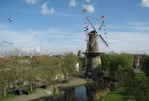 Molens/Windmills