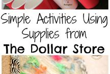 toddlersDIY & Crafts that I love