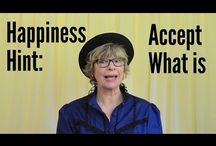 Happiness Hints Videos