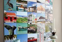posters (groot xxl) aan de muur