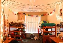 Room Design Ideas / Here are some examples of how to design your rooms from current students!