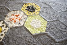 Quilting Patterns / by Maureen Mandy