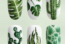∆ Ногти ∆