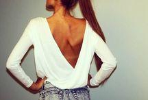 Fashion: Tops