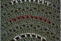 americano crochet
