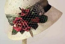 chapeaux / by Ronda Lathion-Searcy