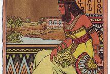 egyptian stuff