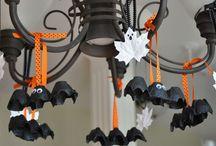 Halloween craft ideas from Solar Shield