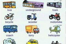 járművek/közlekedés