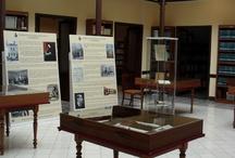 Exposición Bicentenario Dickens
