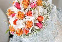 Wedding Bouquets / Florissa's favourite Wedding Bouquets & Arrangements.