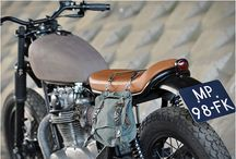 XS650 inspiration / XS galore