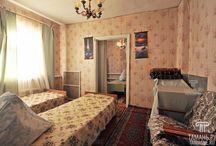 Живописность русских коммуналок