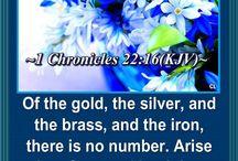 Old Testament KJV