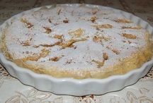 dolci col microonde