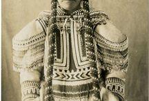 Inuit/eskimo