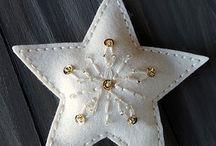 Vánoční dekorace a výzdoba