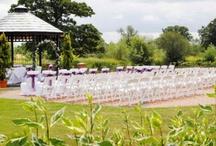 Ardencote Weddings