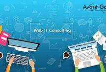 How a Web IT Company Increase their Online Traffic?