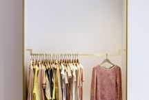 Idea | shop | clothes | storage