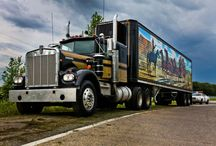 Trucker Movies