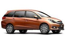 Honda Mobilio MPV Advertisement shows Evolution!