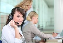 Ideas: Capturing Contact Centres / Want to Capture the essence of your Contact Centre, here are some ideas