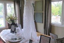 Coco Chanel Bridal Shower / Bridal Shower