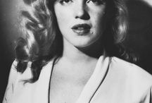 Marilyn Monroe the Beautiful / by Daisy DeSario