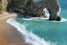UK Coast / The stunning UK coast,gain inspiration and holiday ideas from this selection of pics.