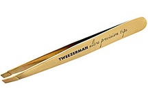 Going for the gold: Ultra Precision / by Tweezerman