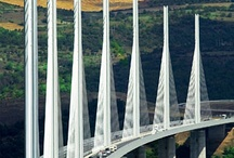 Bridges  / by Easy Branches