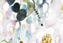 ERIN MCINTOSH Watercolor