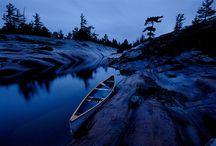 outdoors  / by Benjamin Holstine