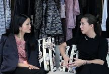 THE CHINA EFFECT / In conversation with Grace Lam and Victoria Tang-Owen