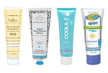 Chemical-free Skin & Beauty / Glowing skin & beauty bits...without the nasties