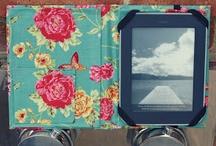 iPad cover