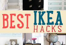 Ikea Hacks!