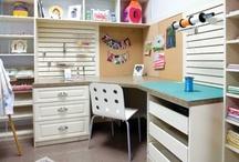 Studio Office Ideas