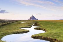 Normandie / by MFR Puy-Sec