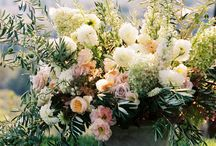 MA: Florals / The stunning floral designs featured in our weddings and special events