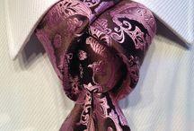 Noeuds de cravates