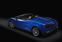 Spyder / by Lamborghini